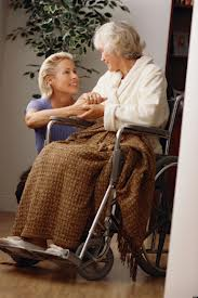Personal Emergency Response System-Elderly Homecare 1