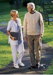 Personal Emergency Response System-Elderly Homecare 2