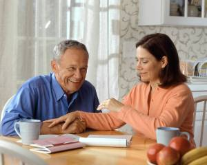 Caregiving Tips from the Pros - Elderly Home Care