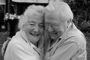 Caring for Aging Parents - You are not alone