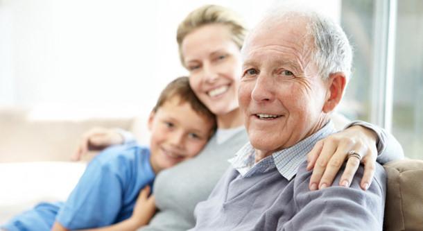 Respite for Family Caregivers