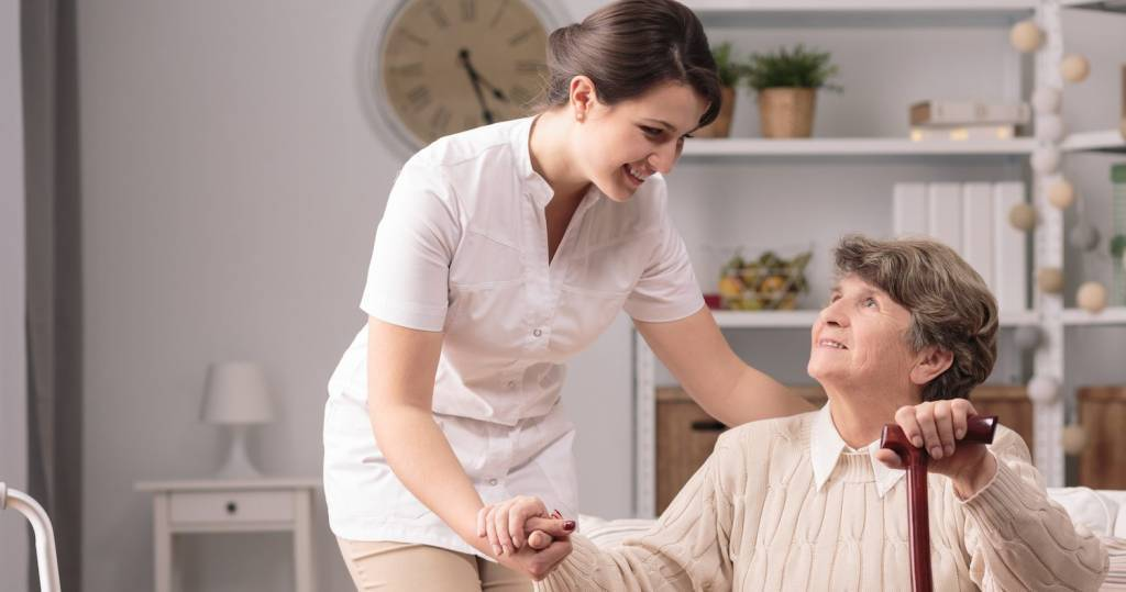 Respite for Family Caregivers - Elderly Homecare