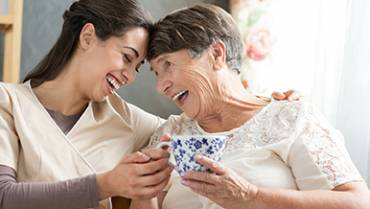 Why Social Activity is Beneficial for Seniors