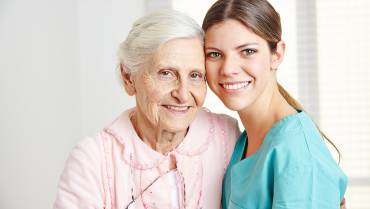 Elderly Anxiety Disorders and Treatments