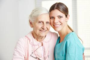 Alzheimer's and Dementia Care for Park Ridge, IL