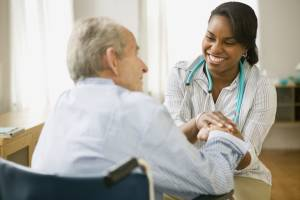Home Health Care for Park Ridge, IL