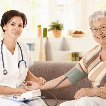 Types of Home Care Services Available for an Elderly Parent