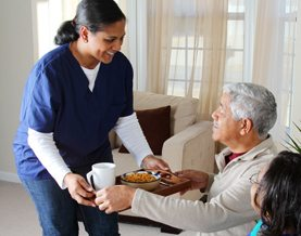 Overnight Caregivers for Palatine, IL