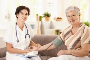 Senior In-Home Care in Des Plaines, IL