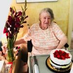 Happy Birthday to Ann