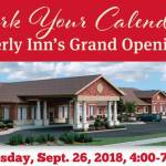 Waverly Inn Memory Care Grand Opening Event