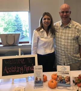 Personal Safety for Seniors Event