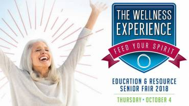 Annual Wellness Experience for Seniors Event