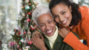Holiday Help for Family Caregivers