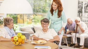 Home Modifications to Help Seniors