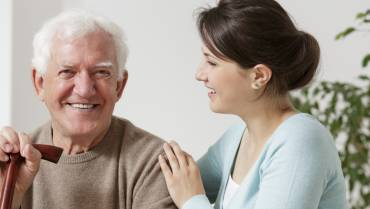 How to Communicate with a Loved One with Alzheimer's Disease