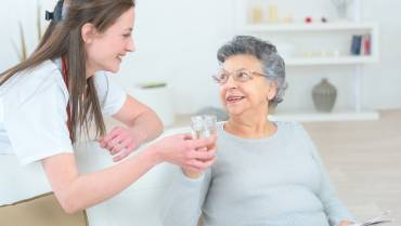 Benefits of Respite Care for Families