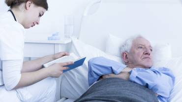 Easing Hospital-to-Home Transition for your Senior Loved Ones