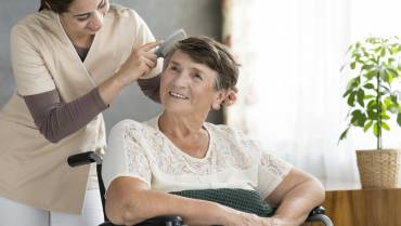 6 Benefits of Home Health Care for Your Loved One