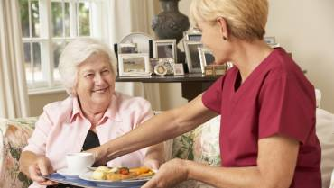 9 Easy Recipes for Caregivers