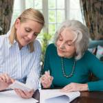 5 Financial Questions to Ask Aging Parents