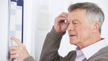 Signs Your Elderly Loved One is Stressed