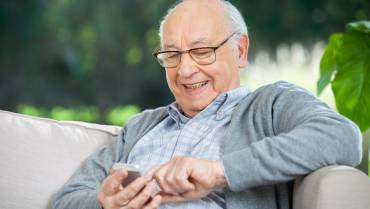 6 Benefits of Technology for Seniors