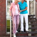 Developing a Strong Relationship with Your Caregiver
