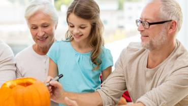 5 Fun Halloween Ideas for Seniors and Caregivers