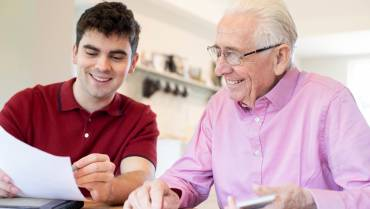 Memory Building Activities for Dementia Patients