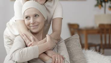 The Role of Caregivers for Mesothelioma Patients