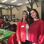 Assisting Hands Attends Holiday Extravaganza at Schaumburg Senior Center