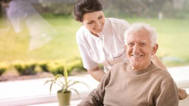 Benefits of Home Care vs. Other Options