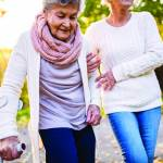 How Walking Helps with Stroke Recovery