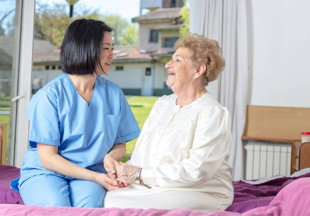 Companion Care Assisting Hands Home Care