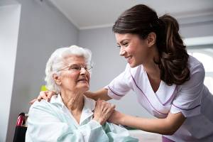 Home Care in Schaumburg, IL