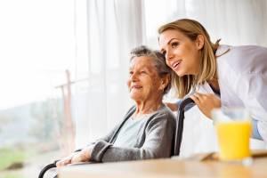 Personal Care and Companionship in Hoffman Estates, IL