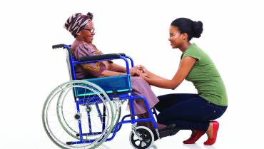 5 Tips for New Caregivers