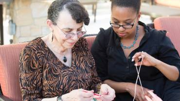 5 Fun Activities You Can Do in a Nursing Home