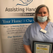 Assisting Hands Schaumburg March Caregiver of the Month: Crystal