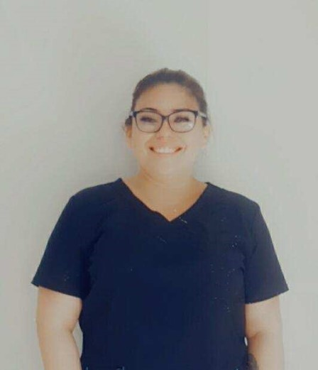 May Caregiver of the Month - Maria