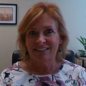 Deanna Caregiver of the Month September