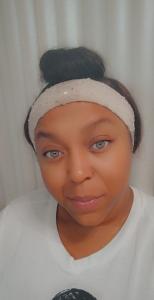 Iesha Caregiver of the Month