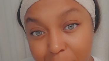 September Caregiver of the Month: Iesha Reneau